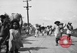 Image of Santo Tomas concentration camp Manila Philippines, 1945, second 47 stock footage video 65675050797