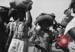 Image of Santo Tomas concentration camp Manila Philippines, 1945, second 52 stock footage video 65675050797