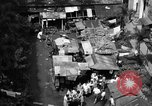 Image of Santo Tomas concentration camp Manila Philippines, 1945, second 6 stock footage video 65675050800