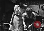 Image of Santo Tomas concentration camp Manila Philippines, 1945, second 11 stock footage video 65675050800