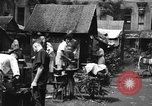 Image of Santo Tomas concentration camp Manila Philippines, 1945, second 19 stock footage video 65675050800