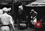 Image of Santo Tomas concentration camp Manila Philippines, 1945, second 28 stock footage video 65675050800