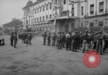 Image of Santo Tomas concentration camp Manila Philippines, 1945, second 51 stock footage video 65675050800