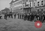 Image of Santo Tomas concentration camp Manila Philippines, 1945, second 52 stock footage video 65675050800