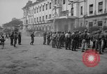 Image of Santo Tomas concentration camp Manila Philippines, 1945, second 56 stock footage video 65675050800