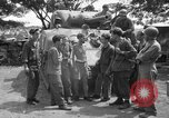 Image of Santo Tomas concentration camp Manila Philippines, 1945, second 57 stock footage video 65675050800