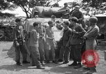 Image of Santo Tomas concentration camp Manila Philippines, 1945, second 58 stock footage video 65675050800