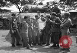 Image of Santo Tomas concentration camp Manila Philippines, 1945, second 59 stock footage video 65675050800