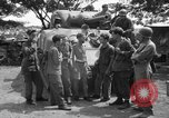 Image of Santo Tomas concentration camp Manila Philippines, 1945, second 62 stock footage video 65675050800