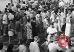 Image of Santo Tomas concentration camp Manila Philippines, 1945, second 4 stock footage video 65675050801