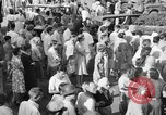 Image of Santo Tomas concentration camp Manila Philippines, 1945, second 6 stock footage video 65675050801