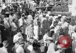 Image of Santo Tomas concentration camp Manila Philippines, 1945, second 7 stock footage video 65675050801
