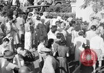 Image of Santo Tomas concentration camp Manila Philippines, 1945, second 9 stock footage video 65675050801