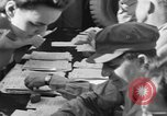 Image of Santo Tomas concentration camp Manila Philippines, 1945, second 22 stock footage video 65675050801