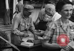 Image of Santo Tomas concentration camp Manila Philippines, 1945, second 36 stock footage video 65675050801