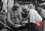 Image of Santo Tomas concentration camp Manila Philippines, 1945, second 38 stock footage video 65675050801