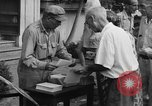 Image of Santo Tomas concentration camp Manila Philippines, 1945, second 41 stock footage video 65675050801