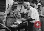 Image of Santo Tomas concentration camp Manila Philippines, 1945, second 42 stock footage video 65675050801