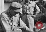 Image of Santo Tomas concentration camp Manila Philippines, 1945, second 52 stock footage video 65675050801