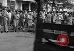 Image of Santo Tomas concentration camp Manila Philippines, 1945, second 55 stock footage video 65675050801