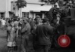 Image of Santo Tomas concentration camp Manila Philippines, 1945, second 61 stock footage video 65675050801