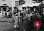 Image of Santo Tomas concentration camp Manila Philippines, 1945, second 62 stock footage video 65675050801