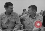 Image of U.S. Airborne infantry preparing for a mission Manila Philippines, 1945, second 20 stock footage video 65675050802