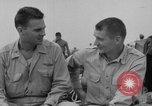 Image of U.S. Airborne infantry preparing for a mission Manila Philippines, 1945, second 22 stock footage video 65675050802