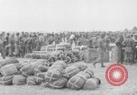 Image of U.S. Airborne infantry preparing for a mission Manila Philippines, 1945, second 24 stock footage video 65675050802