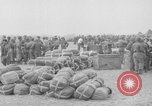 Image of U.S. Airborne infantry preparing for a mission Manila Philippines, 1945, second 26 stock footage video 65675050802
