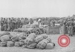 Image of U.S. Airborne infantry preparing for a mission Manila Philippines, 1945, second 27 stock footage video 65675050802