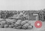 Image of U.S. Airborne infantry preparing for a mission Manila Philippines, 1945, second 28 stock footage video 65675050802