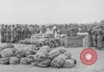 Image of U.S. Airborne infantry preparing for a mission Manila Philippines, 1945, second 29 stock footage video 65675050802