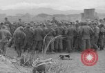 Image of U.S. Airborne infantry preparing for a mission Manila Philippines, 1945, second 31 stock footage video 65675050802