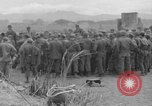 Image of U.S. Airborne infantry preparing for a mission Manila Philippines, 1945, second 33 stock footage video 65675050802