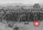 Image of U.S. Airborne infantry preparing for a mission Manila Philippines, 1945, second 34 stock footage video 65675050802