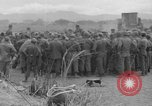 Image of U.S. Airborne infantry preparing for a mission Manila Philippines, 1945, second 35 stock footage video 65675050802