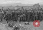 Image of U.S. Airborne infantry preparing for a mission Manila Philippines, 1945, second 36 stock footage video 65675050802