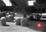 Image of airmen Philippines, 1945, second 6 stock footage video 65675050807