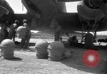 Image of airmen Philippines, 1945, second 7 stock footage video 65675050807