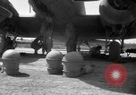 Image of airmen Philippines, 1945, second 12 stock footage video 65675050807