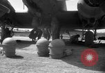 Image of airmen Philippines, 1945, second 13 stock footage video 65675050807