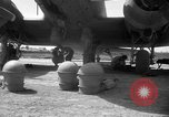 Image of airmen Philippines, 1945, second 14 stock footage video 65675050807