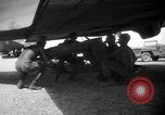 Image of airmen Philippines, 1945, second 16 stock footage video 65675050807