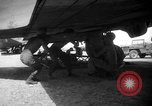 Image of airmen Philippines, 1945, second 17 stock footage video 65675050807