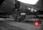Image of airmen Philippines, 1945, second 20 stock footage video 65675050807