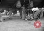 Image of airmen Philippines, 1945, second 32 stock footage video 65675050807