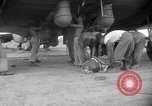 Image of airmen Philippines, 1945, second 33 stock footage video 65675050807