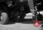 Image of airmen Philippines, 1945, second 34 stock footage video 65675050807