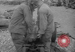 Image of American soldiers Philippines, 1945, second 13 stock footage video 65675050808